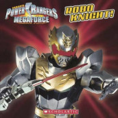 Power Rangers Megaforce av Ace Landers (Innbundet)