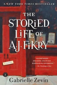 The Storied Life of A. J. Fikry av Gabrielle Zevin (Innbundet)