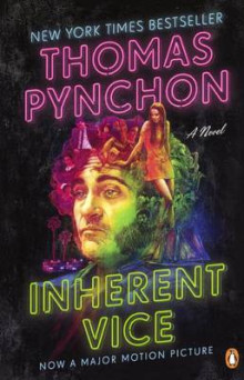 Inherent Vice av Thomas Pynchon (Innbundet)
