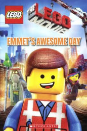 The Lego Movie av Anna Holmes (Innbundet)