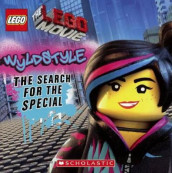 Wyldstyle: The Search for the Special av Anna Holmes (Innbundet)