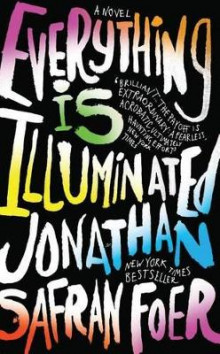 Everything Is Illuminated av Jonathan Safran Foer (Innbundet)