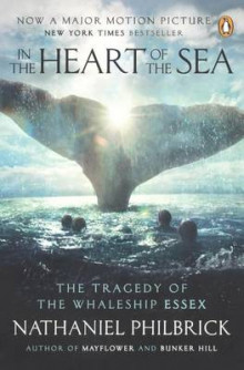 In the Heart of the Sea av Nathaniel Philbrick (Innbundet)