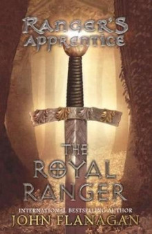 The Royal Ranger av John Flanagan (Innbundet)