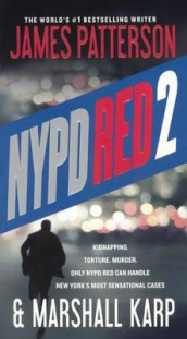 NYPD Red 2 av Marshall Karp og James Patterson (Innbundet)