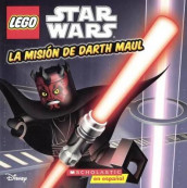 La Mision de Darth Maul (Darth Maul's Mission) av Ace Landers (Innbundet)