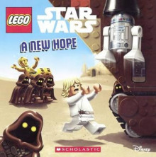 A New Hope av Ace Landers (Innbundet)