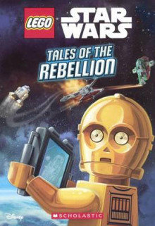 Tales of the Rebellion av Ace Landers (Innbundet)