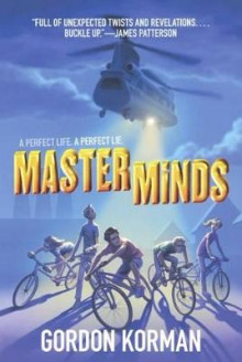 Masterminds av Gordon Korman (Innbundet)