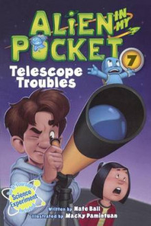 Telescope Troubles av Nate Ball (Innbundet)