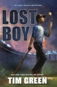 Lost Boy av Tim Green (Innbundet)