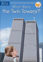 What Were the Twin Towers? av Jim O'Connor (Innbundet)
