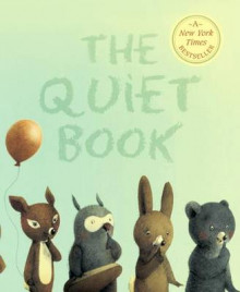 The Quiet Book av Deborah Underwood (Innbundet)