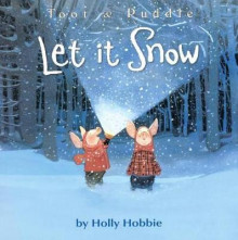 Let It Snow av Holly Hobbie (Innbundet)