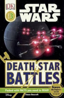 Death Star Battles av Simon Beecroft (Innbundet)
