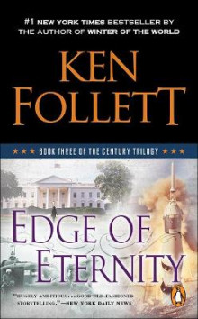 Edge of Eternity av Ken Follett (Innbundet)