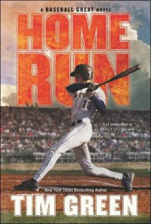 Home Run av Dr Tim Green (Innbundet)