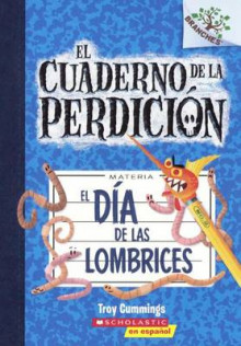 El Dia de las Lombrices av Troy Cummings (Innbundet)