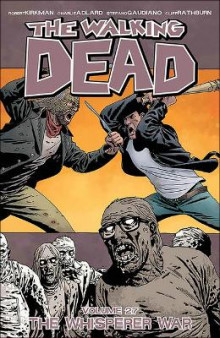 The Walking Dead 27 av Robert Kirkman (Innbundet)
