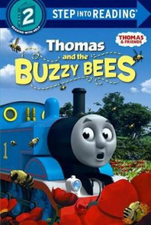 Thomas and the Buzzy Bees av Christy Webster (Innbundet)