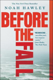 Before the Fall av Noah Hawley (Innbundet)