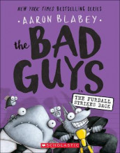 The Bad Guys in the Furball Strikes Back av Aaron Blabey (Innbundet)