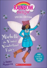 Omslag - Michelle the Winter Wonderland Fairy