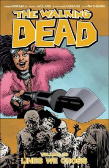 The Walking Dead 29 av Robert Kirkman (Innbundet)