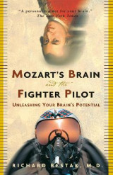Omslag - Mozart's Brain and the Fighter Pilot