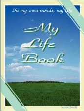 My Life Book av Vickie Smith (Heftet)