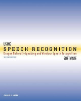Omslag - Using Speech Recognition Software