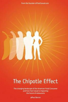 The Chipotle Effect av Paul Barron (Heftet)