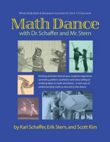 Math Dance with Dr. Schaffer and Mr. Stern av Karl Schaffer, Erik Stern og Scott Kim (Heftet)