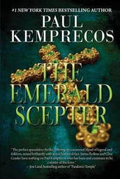 The Emerald Scepter av Paul Kemprecos (Heftet)
