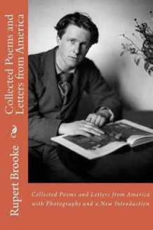Collected Poems and Letters from America with Photographs and a new Introduction av Dr Keith Hale (Heftet)