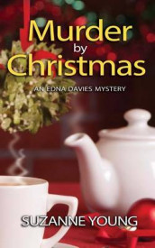 Murder by Christmas av Suzanne Young (Heftet)