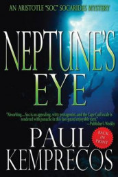 Neptune's Eye av Paul Kemprecos (Heftet)