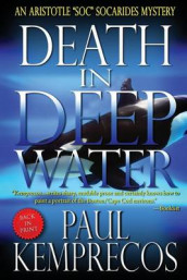 Death in Deep Water av Paul Kemprecos (Heftet)