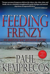 Feeding Frenzy av Paul Kemprecos (Heftet)
