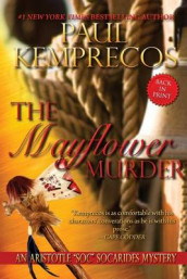 The Mayflower Murder av Paul Kemprecos (Heftet)