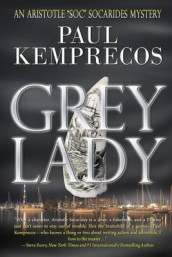 Grey Lady av Paul Kemprecos (Heftet)