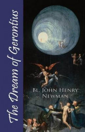 The Dream of Gerontius av John Henry Newman (Heftet)