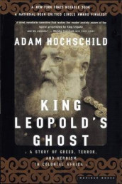 King Leopold's Ghost av Adam Hochschild (Heftet)
