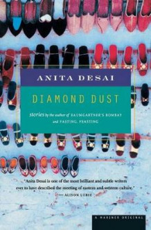Diamond Dust av Anita Desai (Heftet)