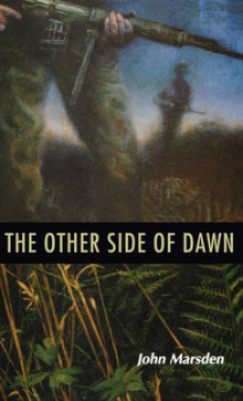 The Other Side of Dawn av John Marsden (Innbundet)