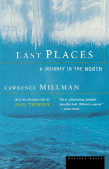 Last Places av Lawrence Millman (Heftet)