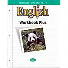 Houghton Mifflin English (Heftet)