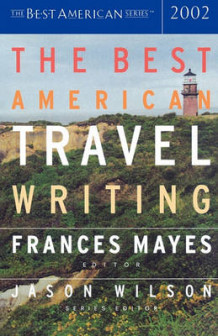 Best Amrcn Travel Writing 2002 av MAYES (Bok uspesifisert)