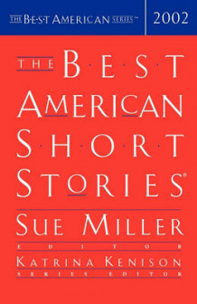 Best American Short Stories 2002 av Miller (Bok uspesifisert)