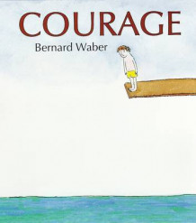 Courage av Waber (Lydkassett)